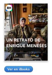 iBook Un retrato de Enrique Meneses